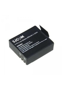 SJCAM 3.7V Li-ion Battery for Action Camera