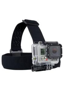 SJCAM Adjustable Elastic Head Strap Belt Mount