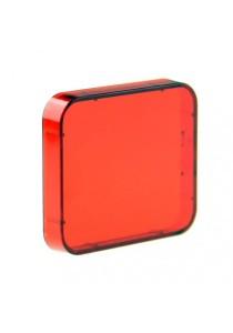 Underwater Dive Red Filter Lens for SJCAM