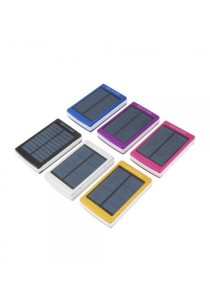 Solar Panel 50000mah Power Bank (OEM)