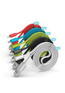PINENG Lightning Charge and Data Cable (for Android, iOS)
