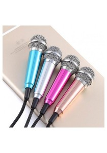 Mini Headset Microphone for Mobile Phone