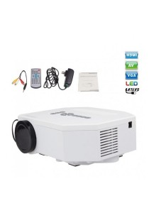 UC30 Portable Mini LED Projector