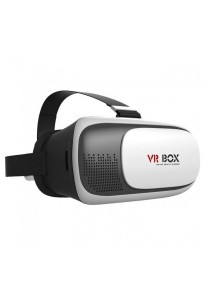 VR BOX 3D VR Glasses Headset - Version 2.0