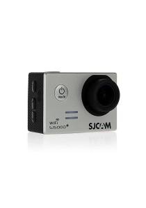 SJCAM SJ5000 Plus Ambarella A7LS75 Full HD Wifi Action Camera (Silver)