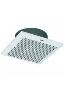Panasonic 200mm (8 inch) Ceiling Mount Ventilating Fan FV-20CUT1P (White)
