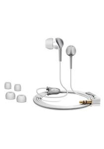 CX200 Ear Earphones Headphone Headset White