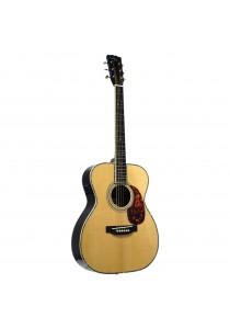 Custom Acoustic MR68