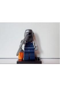 LEGO MINIFIGURE Series 11-10 Welder