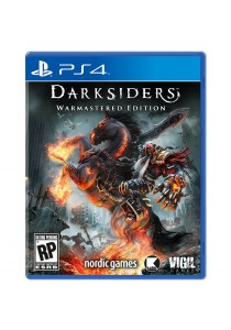 (Pre-Order) Darksiders: Warmastered Edition[PS4] (ETM: 25 Oct 2016)
