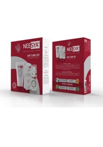 NEESYA Day Care Set (Gel Cleanser, Day Cream SPF20)