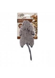 Jumbo Crinkle Catnip Rodent