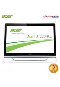 "Acer UT220HQL 21.5"" FHD Touch Screen Monitor"