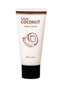 April Skin Sugar Coconut Hand Cream