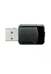 D-Link DWA-171 Wireless AC 750 Dual Band USB Adapter