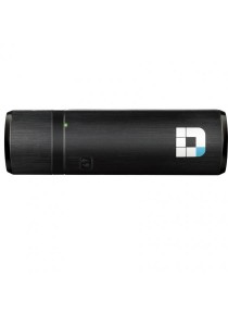 D-Link DWA-182 Wireless AC1200 Dual Band USB Adapter