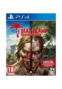 (Pre-Order) Dead Island [Definitive Edition] [PS4] (English)