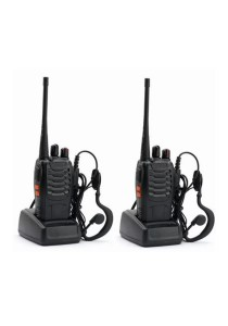 BAOFENG Walkie Talkie BF-888S (2 Units)