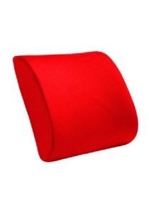 [OEM] High-Density Memory Foam Back Cushion (Blue)