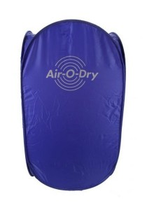 [OEM] Air O Dry Portable Clothes Drying Machine (Blue)