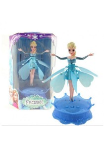 [OEM] Disney Frozen Flying Princess Elsa