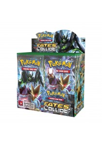 Pokemon Trading Card Game (XY Fates Collide)