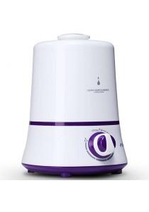Deerma Wet Air For Fresher Environment Big Capacity Air Humidifier 3L (White)