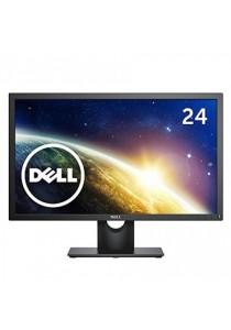 "Dell 24"" Monitor E2416H Full HD (1920 x 1080) 36 Months Warranty"