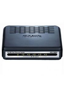 D-Link DES-1005A 5 Port 10/100Mbps Switch