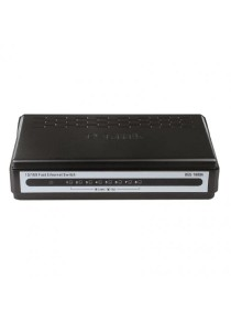 D-Link DES-1008A 8 Port 10/100Mbps Switch