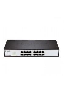 D-Link DES-1016D 16 Port 10/100Mbps Switch