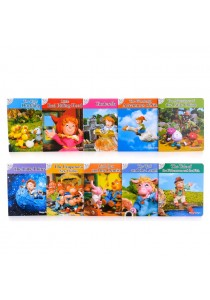 Little Children English Story Books (Set of 10)