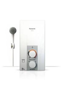 Panasonic Non-Jet Pump Standard Series Home Shower [DH-3JL3MH]