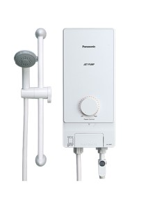 Panasonic Jet Pump M Series Home Shower DH-3MP1