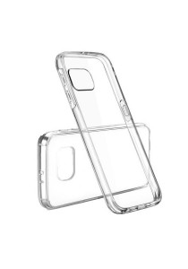 Crystal Clear Transparent Hard Case for Apple iPad Air 1/2