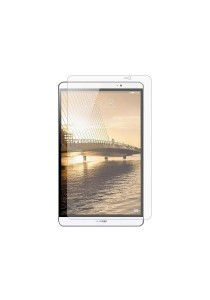 Anti-Fingerprint Matte Screen Protector for Huawei MediaPad M2 8.0