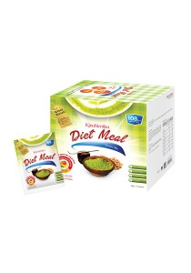 [Buy 1 Free 1] Kinohimitsu Diet Meal (Green Tea Flavor)