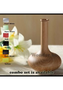 Ultrasonic Aroma/Essential Oil Diffuser GX-01K (and Combo set)