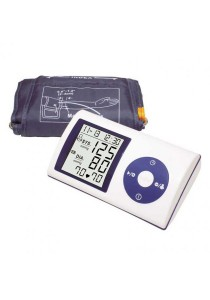 Digital Blood Pressure Monitor Arm Type FDA Approved