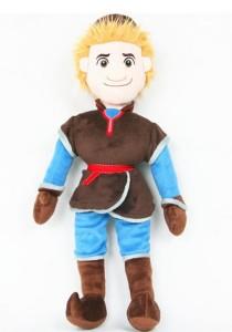 Disney Frozen Exclusive Plush Doll Kristoff 50cm