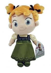 Disney Frozen Minie Anna Plush Doll 30cm