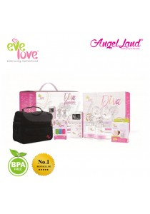 Eve Love Diva Premium Collection Breastpump