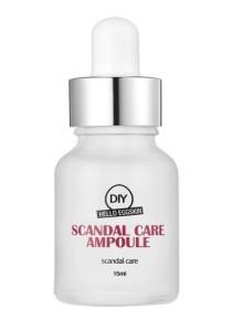 Dr Nu:ell Hello Egg Skin Scandal Care Ampoule