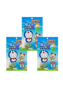 Mosquito Repellent Patch Sticker 3x packs (Pack of 24 pieces)