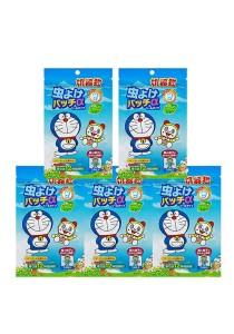 Doraemon Mosquito Repellent Patch Sticker (Blue)