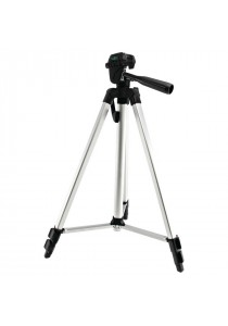 Akarui WT-330A Adjustable Light Weight Aluminum Alloy Camera Studio Tripod
