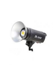 Falcon Eyes LPSK-21000CTR Twin Kit LED Studio Light 100W w/ Digital Display & Vari-Color Dimmer & Standard Reflector