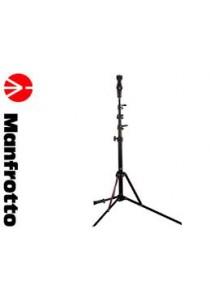 Manfrotto Nano Pole Stand w/ Snap Tilt Head + 2-In-1 Umbrella