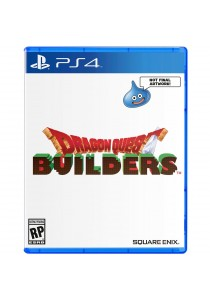 [Pre-Order] [PS4] Dragon Quest Builders (English Subs) (ETM: 11 Oct 2016)