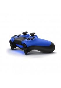 DualShock 4 Wireless Controller (Wave Blue)
